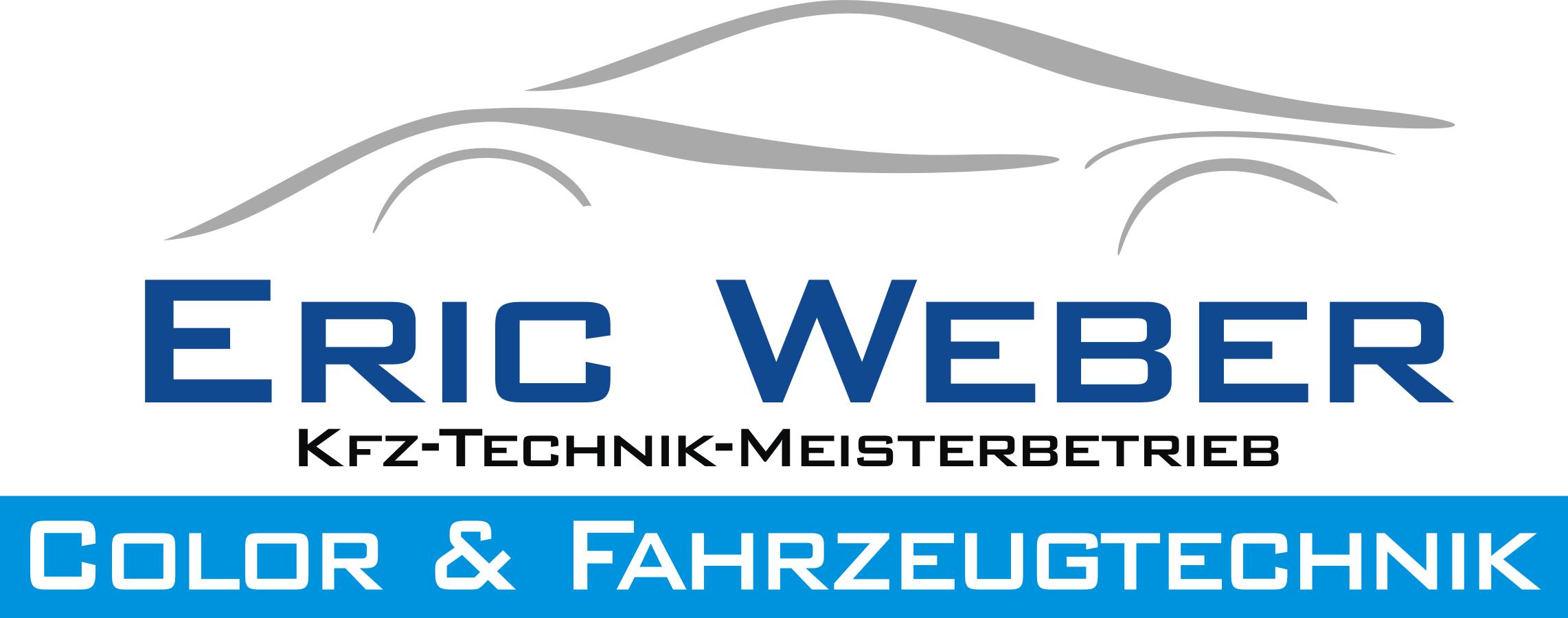 Eric Weber Color & Fahrzeugtechnik